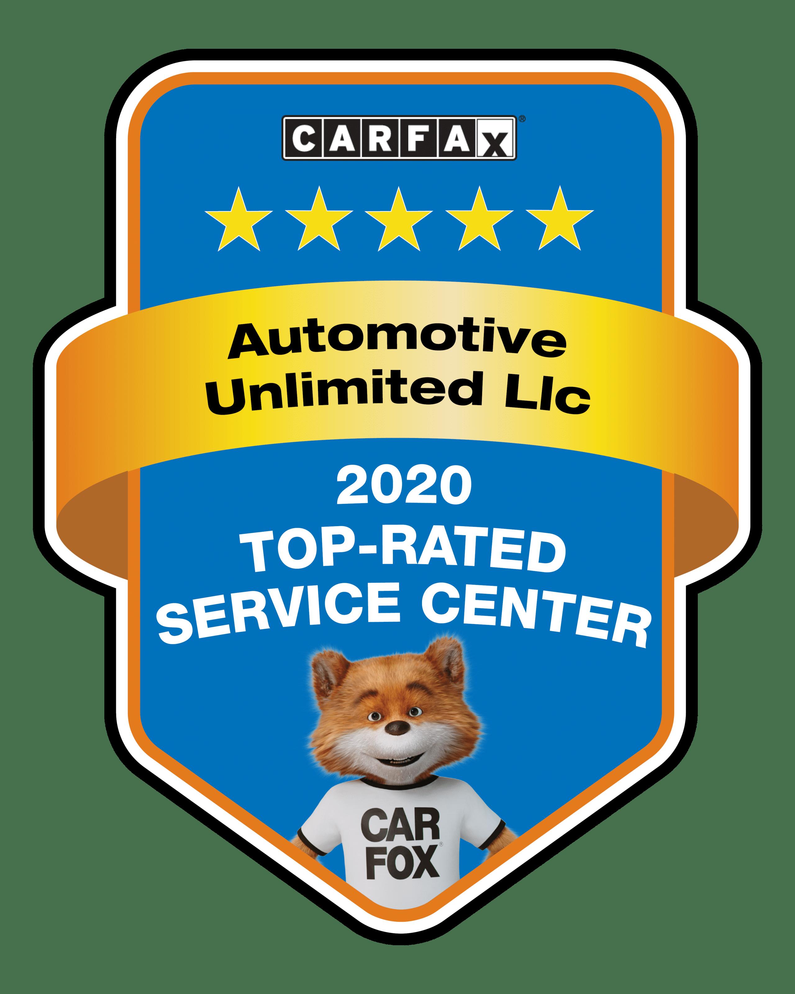 Carfax Automotive Repair Everett Snohomish County
